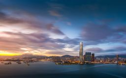 About Hong Kong: Climate