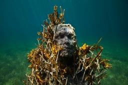 Art Underwater