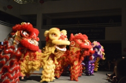 Experiencing Chinese Culture: Chinese New Year and CCE!