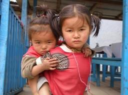 Orphan Trafficking