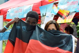 UNESCO Peacemaker's Celebration