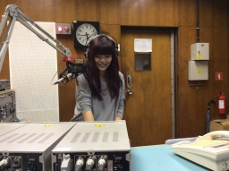 We're in the radio! An interview for the RTHK Teen Times