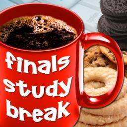 Almost through exam week!