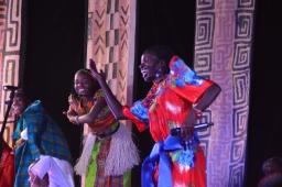 Ugandan Nights in Hong Kong: Watoto Children's Choir