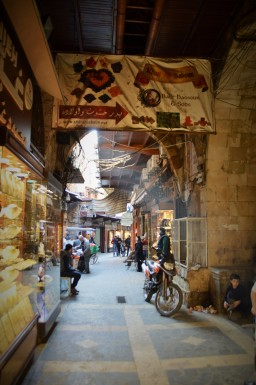 New Year in the Country of Cedartrees: Lebanon