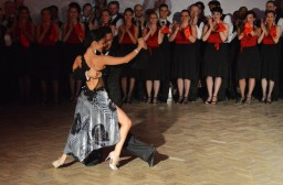Milongas and the art of connection in Tango