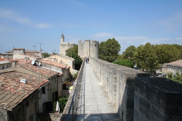 Aigues_Mortes_-_City_Walls_6